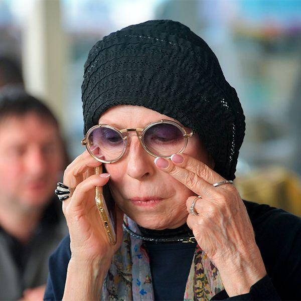 Директор Инны Чуриковой рассказала о состоянии здоровья экстренно госпитализированной актрисы
