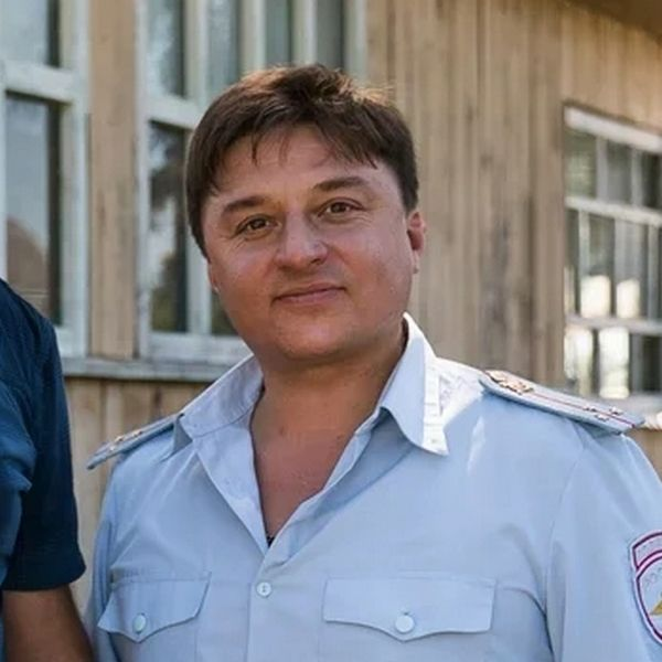 Звезда «Жуков» Максим Лагашкин рассказал, как едва не лишился водительских прав и заработал тысячу рублей