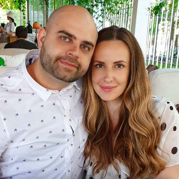 Звезды «Дома-2» Ольга и Илья Гажиенко рассекретили имя новорожденного сына