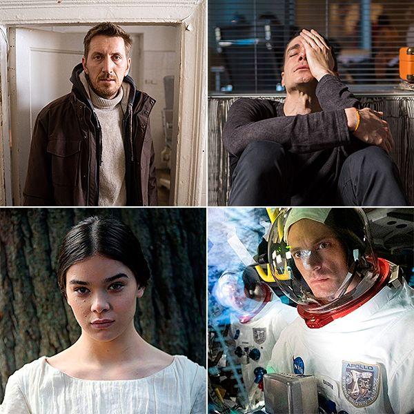 сериалы ноября 2019 года что обязательно стоит смотреть