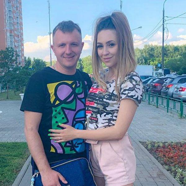 Звезды «Дома-2» Илья Яббаров и Алена Рапунцель подрались на проекте