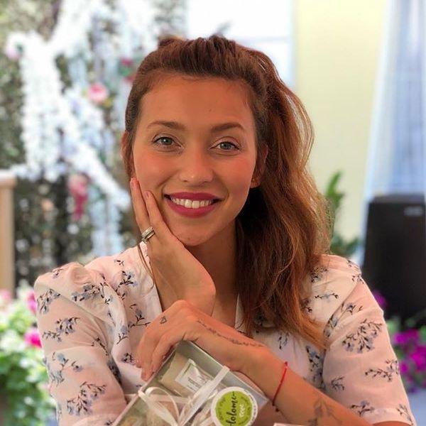 Регина Тодоренко назвала Влада Топалова отцом года
