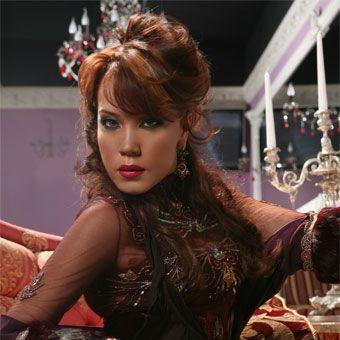 Самые известные лесбиянки шоубизнеса в россии