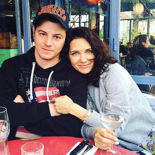 Екатерина Климова впервые прокомментировала слухи о разводе с Гелой Месхи