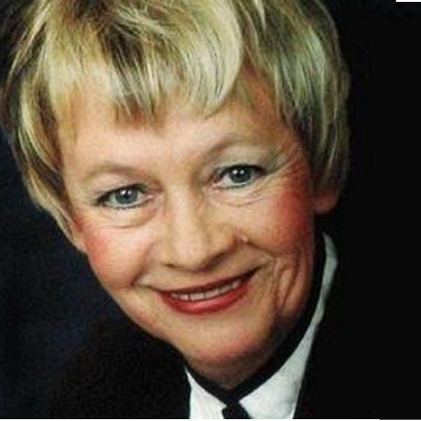 Умерла 79-летняя звезда «Моей прекрасной няни» Александра Назарова