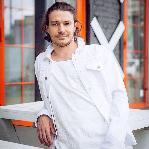 37-летний Максим Матвеев дебютирует как режиссер