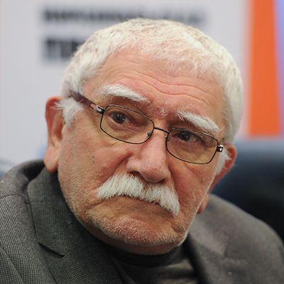 83-летний Армен Джигарханян попал в реанимацию