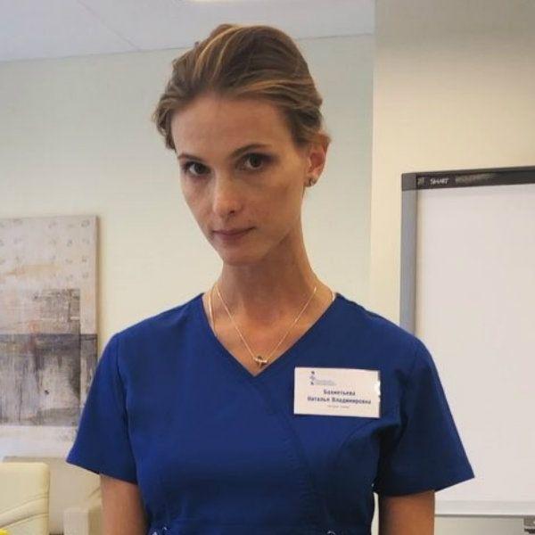 33-летняя Светлана Иванова рассказала, сколько весила во время беременности