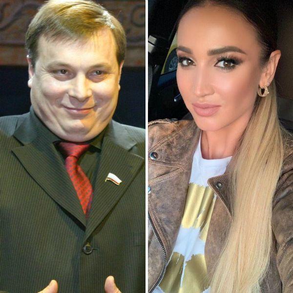 Андрей Разин взял обратно свои слова о том, что Ольга Бузова самая бездарная певица