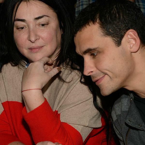 Лолита Милявская рассказала об условиях брачного контракта с молодым мужем, который от нее ушел
