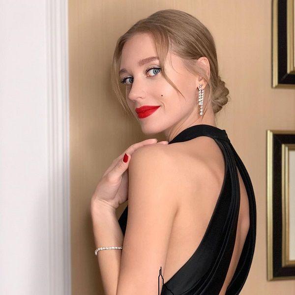 Кристина Асмус призвала актрис не отказываться от съемок в постельных сценах «из-за кучки моралистов»