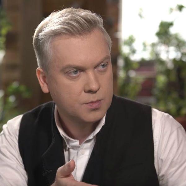 Сергей Светлаков анонсировал совместный с Михаилом Шацем проект для СТС