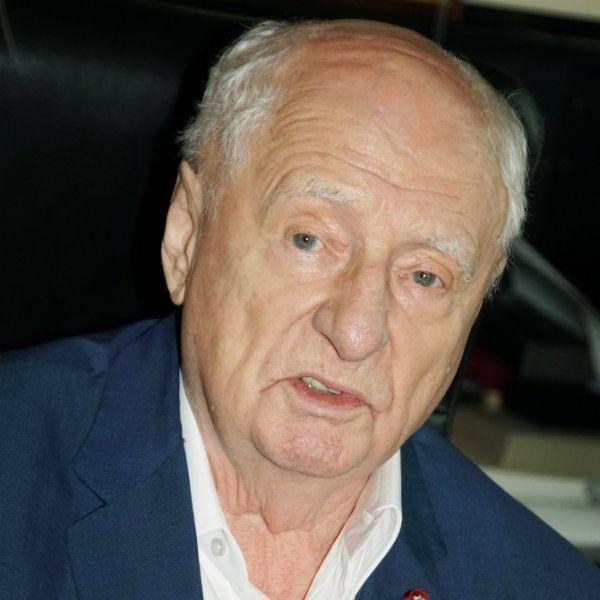 Режиссер «Обыкновенного чуда» Марк Захаров умер в возрасте 85 лет