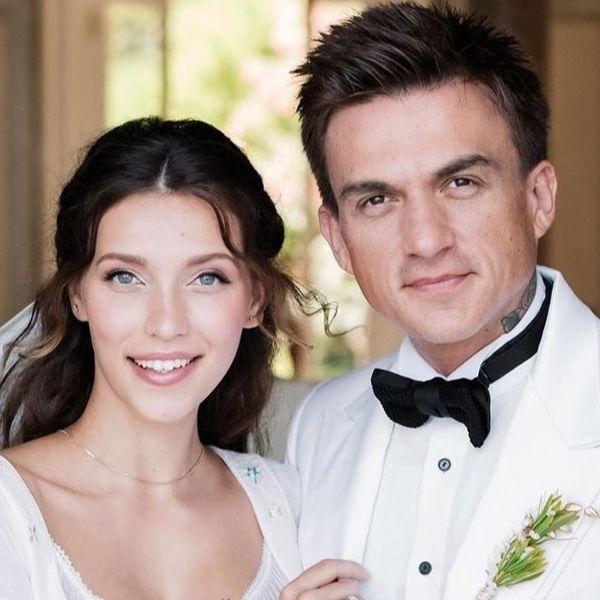 Регина Тодоренко покажет фильм, посвященный ее свадьбе