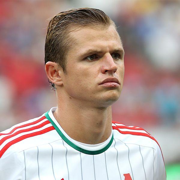 Дмитрий Тарасов покидает «Локомотив» и ищет другую команду