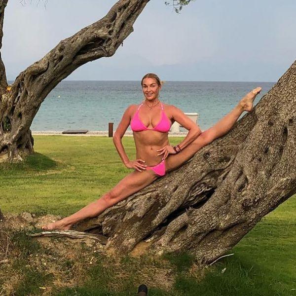 Anastasia Volochkova nude (16 photos) Pussy, Snapchat, underwear