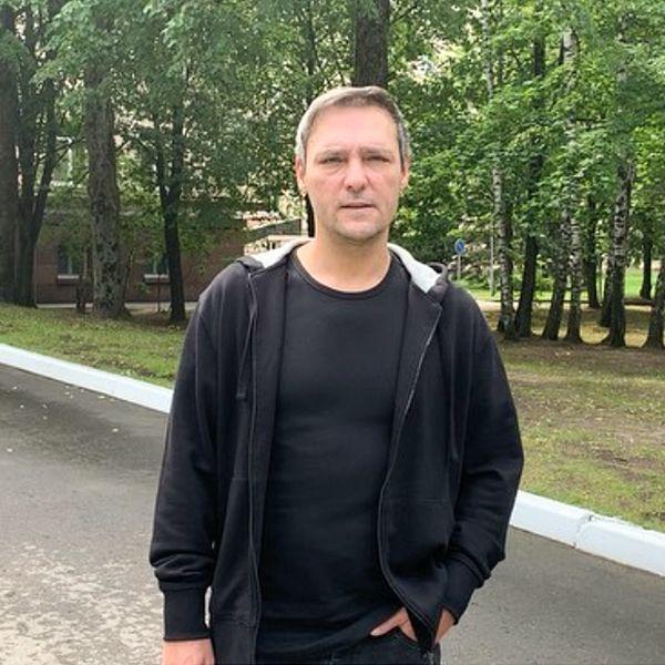 Перенесший операцию Юрий Шатунов дал первое после выхода из больницы интервью