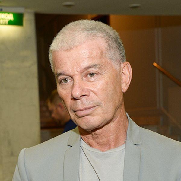 Олег Газманов признался, что в молодости злоупотреблял алкоголем