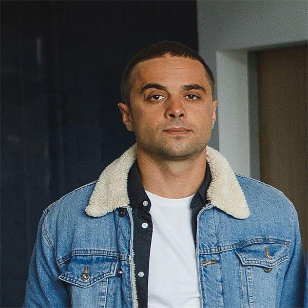 Илья Глинников получил роль фитнес-тренера в 3-м сезоне ситкома «Фитнес»