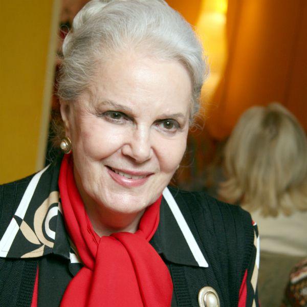 Звезда «Тихого Дона» Элина Быстрицкая умерла на 92-м году жизни