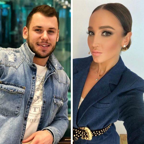Участник шоу «План Б» Валерий Попович поддержал Ольгу Бузову на ее концерте в Москве