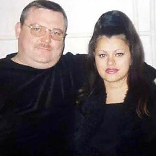 Вдова Михаила Круга почтила память мужа, убитого 17 лет назад