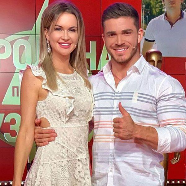 Звезды «Дома-2» Роман Капаклы и Марина Африкантова решили не звать на свадьбу своих родителей после очередного конфликта с ними