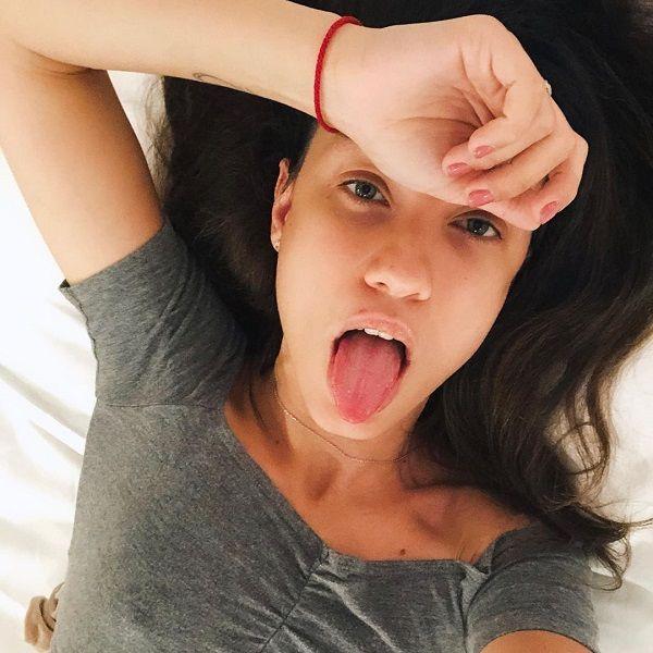 Виктория Дайнеко рассказала, что была вынуждена уйти из балета из-за слишком пышных форм