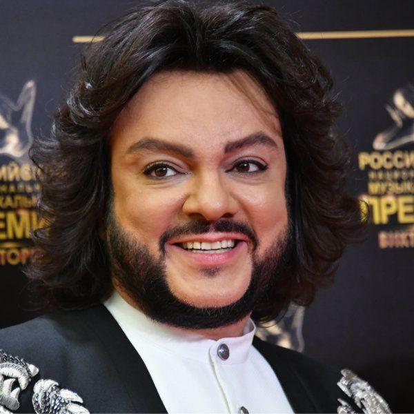 Суд отклонил иск французского музыканта к Филиппу Киркорову на 272 миллиона рублей