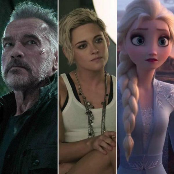 25 самых ожидаемых фильмов осени 2019 года вокруг тв