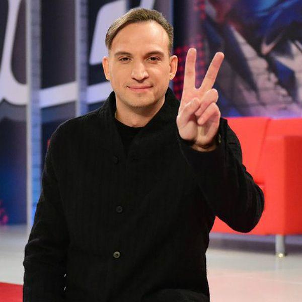 Стала известна причина смерти звезды шоу «Голос» и друга Пелагеи Алексея Сафиулина
