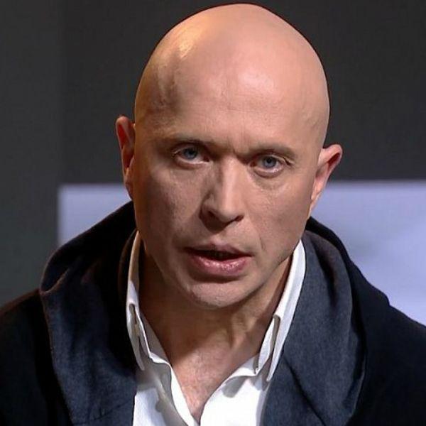 Сергей Дружко рассказал о борьбе отца с раком