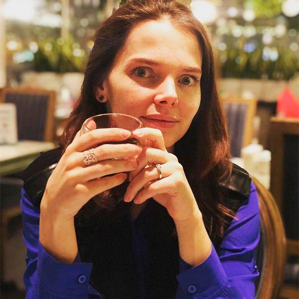 Елизавета Боярская призналась, что только с рождением старшего сына поняла свое предназначение
