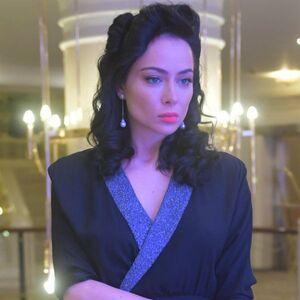 Настасья Самбурская Хочет Секса – Универ. Новая Общага (2011)