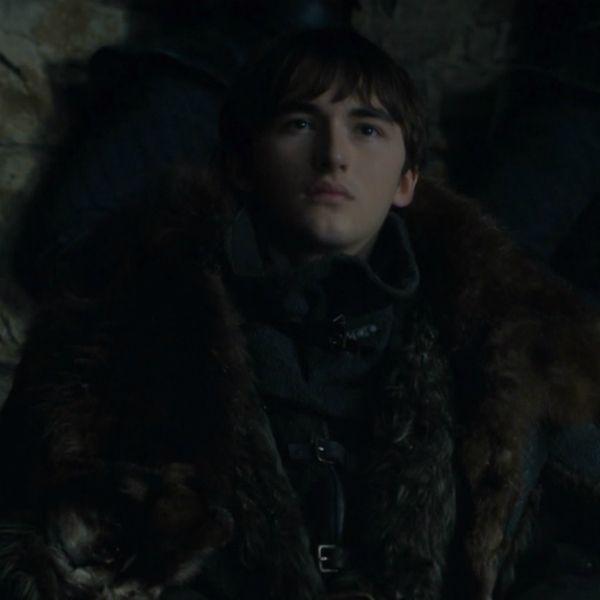 В 2-й серии 8-го сезона «Игры престолов» Бран Старк объяснил, почему Король Ночи решил напасть на Винтерфелл