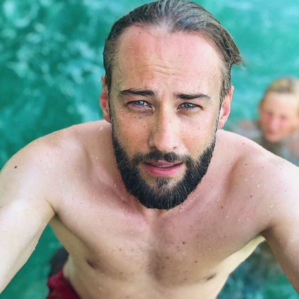 Дмитрий Шепелев рассказал, что ненароком напугал сына рассказом о вреде сладкого