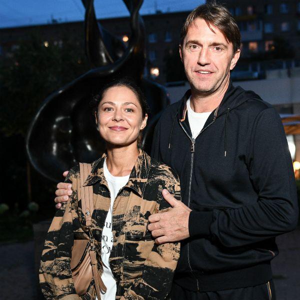 Владимир Вдовиченков пришел в спортивном костюме на премьеру фильма