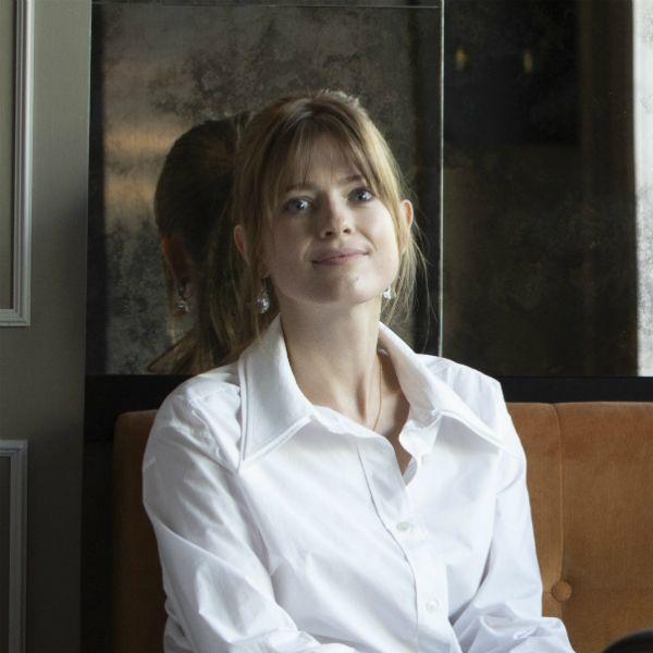 Софья Эрнст высказалась о постельных сценах в сериале «Содержанки»