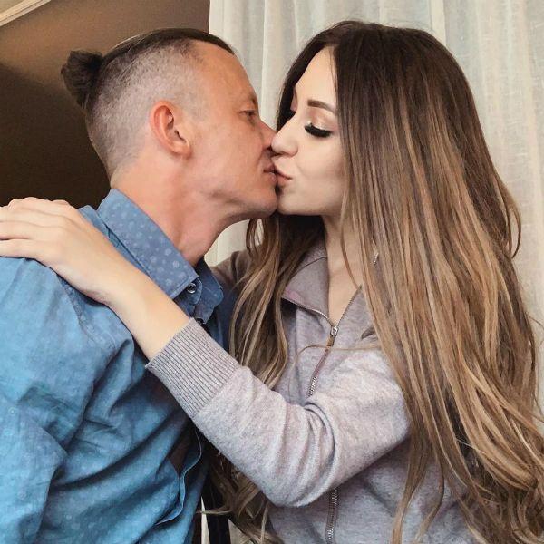 Звезда «Дома-2» Алена Рапунцель заявила, что не уводила своего нового возлюбленного из семьи
