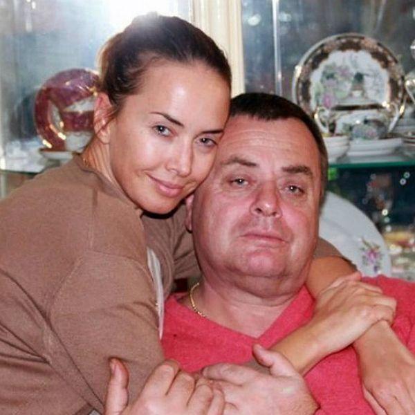 67-летний отец Жанны Фриске перенес операцию на сердце