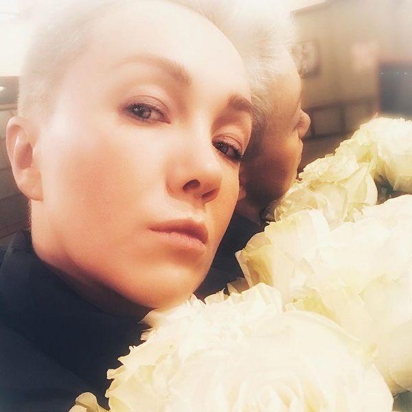 Дарья Мороз пожаловалась, что три года не была в отпуске