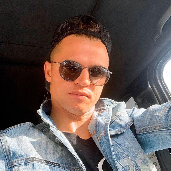 Дмитрия Тарасова оштрафовали на 3 тысячи рублей