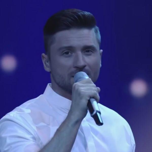 Сергей Лазарев опустился на пятую строчку в оценках букмекеров на финал «Евровидения — 2019»