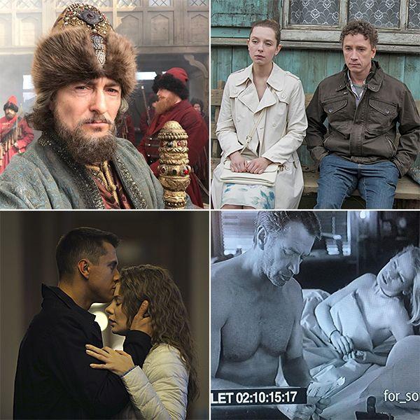 Новые русские сериалы про школу даша из папиных дочек сейчас чем она занимается
