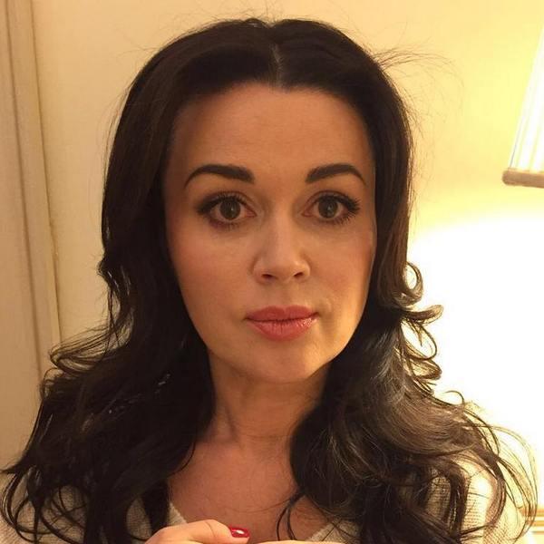 Бывший муж Анастасии Заворотнюк рассказал, что спас актрису от тюрьмы