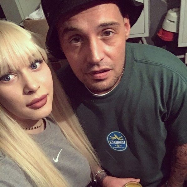 Экс-любовница Гуфа Яна Шевцова заявила, что рэпер делал ей предложение руки и сердца