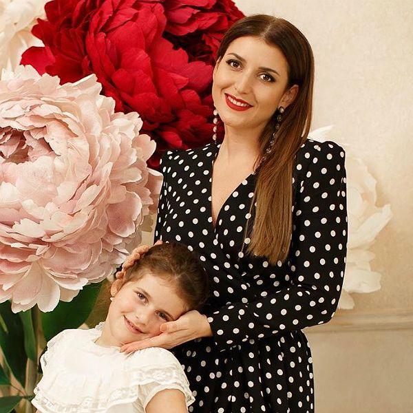 Дочь певицы Жасмин будет учиться в элитной школе за 1,5 миллиона рублей в год