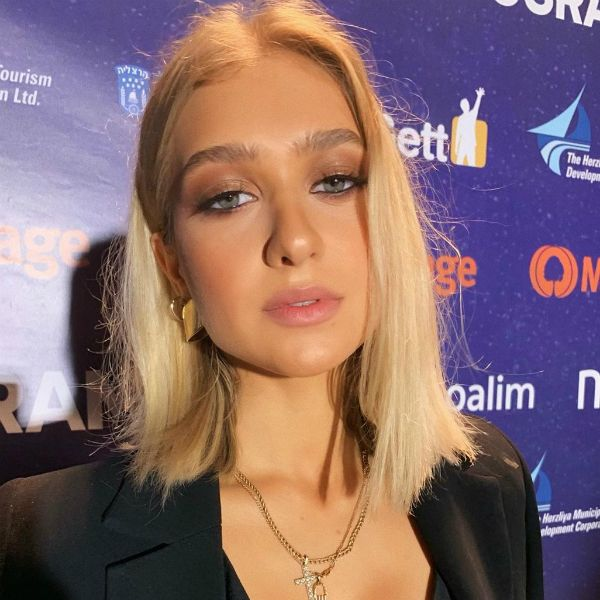 Самая молодая участница «Евровидения — 2019» рассказала, почему решила попробовать свои силы в конкурсе