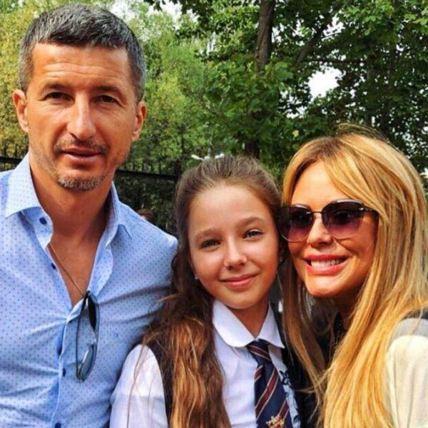 Евгений Алдонин забрал дочь от Юлии Началовой в свою новую семью