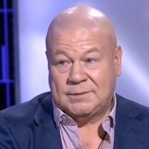 Звезда «Улиц разбитых фонарей» Сергей Селин рассказал, как после 21 года брака ушел от жены к студентке